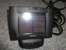 "Crestron TPS-3000 Touch Panel 6.4"" Tilt Touchscreen Display"