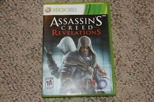 XBOX 360 Assassin's Creed Revelations Complete EXC!