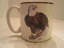 Al Agnew 1997 Eagle Mug -  Wildlife Collection