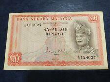 RM10 Series 1 Sapuloh (GVF)
