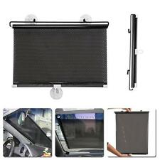 Car Window Black Roller Block blinds Shades for Sun Visor Windshield 40cm x 60cm