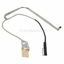 "LCD LED Video Screen Flex Cable for HP Pavilion G7 17.3"" DD0R18LC030 0R18LC030"