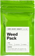 Cards against humanity - Genuine Expansion. Weed Expansion pack.