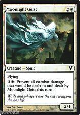 MTG - Avacyn Restored - Moonlight Geist - 2X - Foil - NM