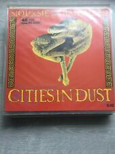 Siouxsie And The Bandits-Cities In Dust 12 inch maxi single