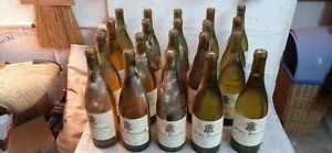 Bourgogne Puligny Montrachet  1989.   1er cru REFERTS-Michel DUREUIL non muselée