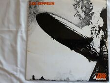 Led Zeppelin I and II Atlantic Plum see details Stereo #F
