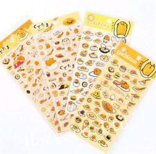 Cute Gudetama Character Sticker Lazy Egg Stickers Scrapbooking Great Decor
