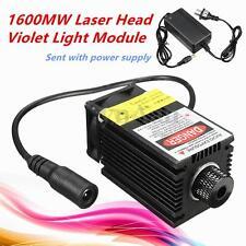 1600MW Laser Module Engraving Head For DIY USB CNC Cutting Printing Machine 1.6W