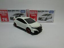 TAKARA TOMICA  #76 HONDA CIVIC TYPE R , 3pcs ~ With Tracking Number