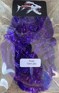 Purple 15mm Jello