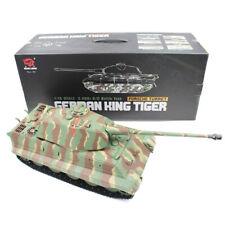 Heng Long 3888-1 1/16 Scale German King Tiger 2.4G RC Battle Tank Model RTR