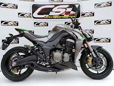 Kawasaki Z1000 2010 /17 Full exhaust system Muffler + header CS Racing