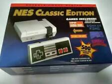 NES Classic Mini Edition Console Video Game w/games built-in Clone RARE NEW