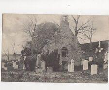 Kirkyaird Kirkoswald 1906 Postcard WA Templeton 175b