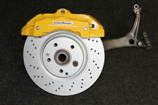 AUDI A4 B5 VW PASSAT 3B BIG FRENO Upgrade PORSCHE 6 POT BREMBO PINZA FRENO-br0033