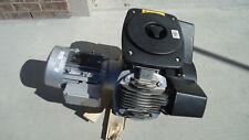 Atlas Copco Lf3 10s Lf3 10 3hp Oil Free Aluminum Piston Compressor Pump W Motor