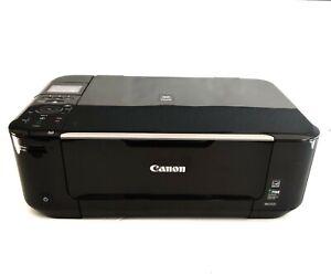 Canon PIXMA MG4120 All-In-One Inkjet Printer & Scanner Color Copier