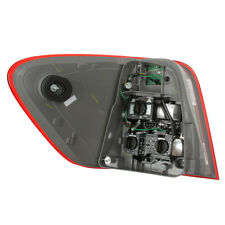 Tail Light fits 2009-2011 Mercedes-Benz ML350 ML550 ML63 AMG  MFG NUMBER CATALOG