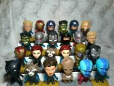 2019 McDONALD'S MARVEL AVENGERS HAPPY MEAL TOYS Choose Your character