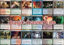 50 RARI DA COLLEZIONE Magic The Gathering carte Offerta Top