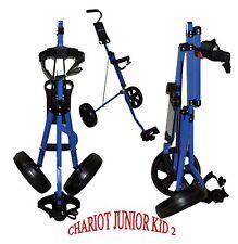 Chariot Junior 2 roues de marque Trolem