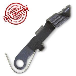 Glock OEM Extended Slide Release 7496 17 19 22 23 24 25 26 27 31 32 33 34 35 NEW