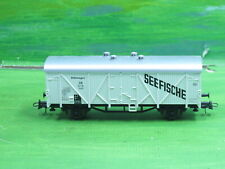 Roco 4312a Seefische Kuhlwagen refrigerator van wagon - HO Gauge - excellent