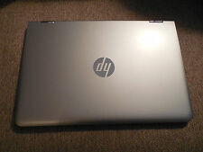 mHP x360 Pavilion M3-U001dx 4GB, 500 GB,Intel Core i3,2.3 Ghz,Touch Screen Nice!