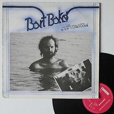 """Vinyle 33T Bart Baker & the Blue Birds  """"Bart Baker & the Blue Birds"""""""