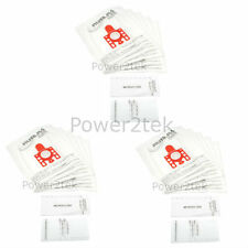 15 x FJM Dust Bags for Miele S381 S382 S384