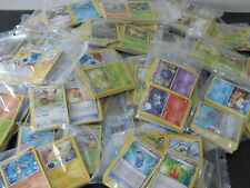LOT DE 300 CARTES POKEMON VF DIFFERENTES NEUVES