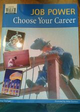 Choose Your Career by Jurg Oppliger (1998, Paperback, Activity Book)