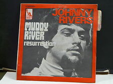 JOHNNY RIVERS Muddy river 20006 90401W
