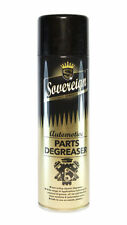Engine Parts Degreaser & Cleaner Spray - Grease, Oil, Tar 500ML
