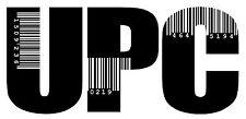 1,000 UPC Amazon EAN for New Listing Amazon US UK CA IN EU Lifetime Guarantee