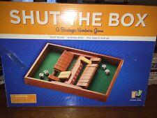 Shut The Box Go Classic Games 2006