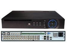 Dahua OEM HCVR5432L-S2 32CH 1080P Tribrid 1.5U HDCVI DVR