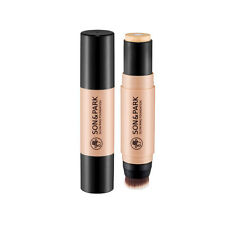 [Ship by Usps] Son & Park Glow Ring Foundation No.21 Light Korea Cosmetics - 12g