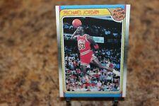 1988 FLEER MICHAEL JORDAN ALL STAR TEAM REPRINT CARD# 120