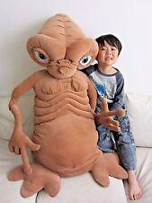 "E.T. Jumbo Plush 42"" Toys R Us 20th Anniversary Exclusive ET Extra Terrestrial"