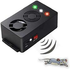 Under Hood Rodent Repeller Battery Operated Rodent Pest Repellent Mouse Rat