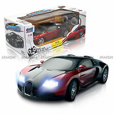 Mini RC Radio Remote Control 1:16 Drift Speed Micro Racing Car Vehicle Toy Gift