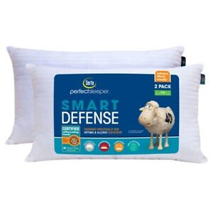 Serta Perfect Sleeper Bed Pillow 2 Pack– King Size GREAT DEAL & SERVICE!!