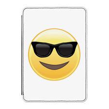 "Sunglasses Emoji Case Cover for Kindle 6"" E-reader - Funny Smiley Face"