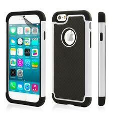 32nd de doble capa de alta resistencia a prueba de impactos Estuche Cubierta Para Modelos Apple iPhone