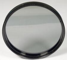 Hama Ø72mm Polfilter filter filtre Einschraub screw in PL circular (IV) -(42003)