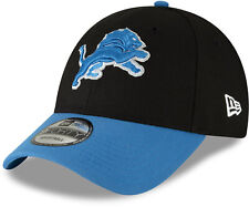 Detroit Lions New Era 940 NFL The League Adjustable Cap