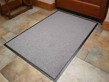 Modern Dark Bright Machine Washable Barrier Mats Kitchen Hall Door Thin Mat Rugs