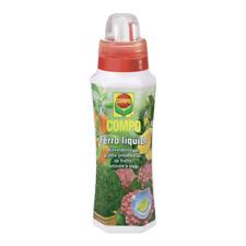 Concime per piante Compo ferro liquido 500 ml